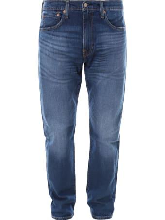 Levi's 502 Taper Pants