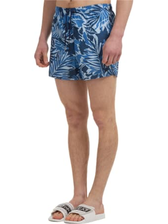 Emporio Armani Rockstud Swimming Trunks