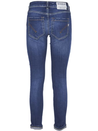 Dondup Denim Monroe Jeans