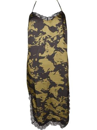 Mason's Lace Detail Dress
