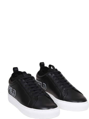 Karl Lagerfeld Sneakers Kupsole Trace