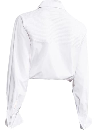 Varana Cotton Venice Full Sleeve Shirt W/collar