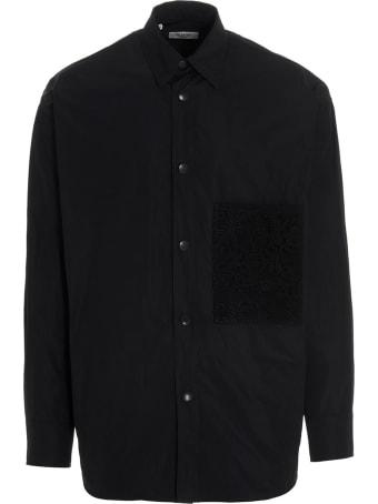 Valentino 'lace' Shirt