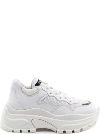 Prada Centaurus Lace Up