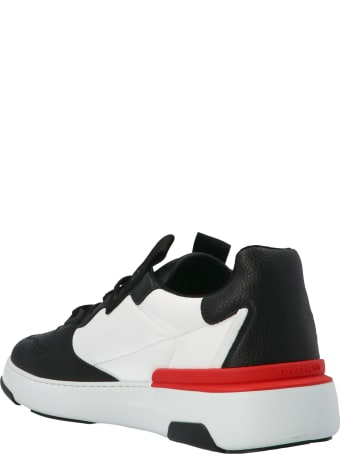 Givenchy 'wing Low' Shoes