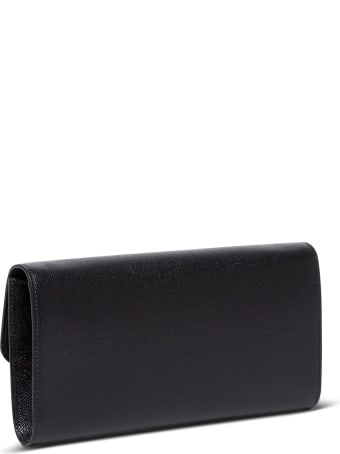 Salvatore Ferragamo Vara Shoulder Bag In Leather