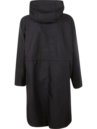Fay Hooded Parka