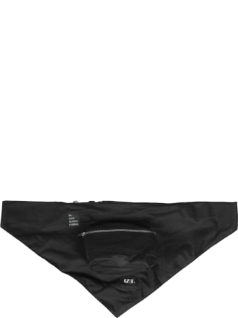 DRKSHDW Bandana Cross Body Pouch