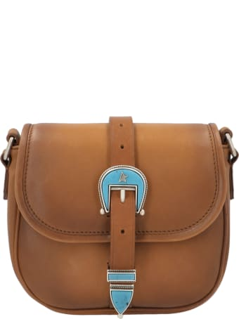 Golden Goose 'rodeo' Bag