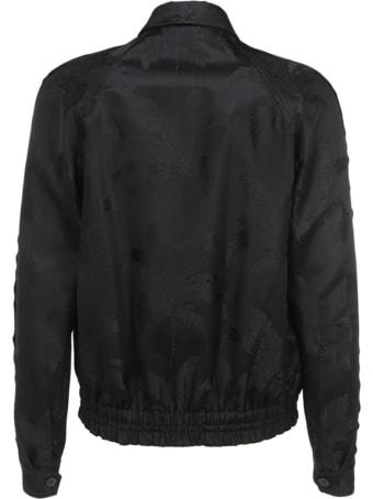 Saint Laurent Teddy Raglan Shirt
