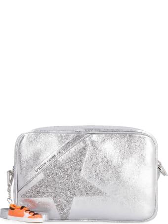 Golden Goose Star Bag Leather Camera Bag