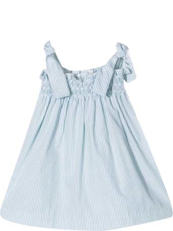 Mariella Ferrari Ruffled Dress