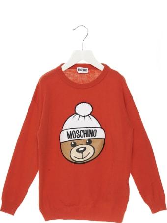 Moschino 'teddy' Sweater