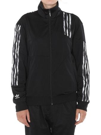 Adidas Originals Logo Sweater