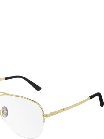 Cartier Eyewear CT0256O Eyewear