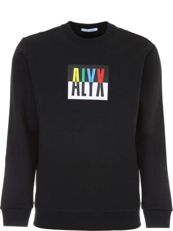 1017 ALYX 9SM Unisex Printed Sweatshirt