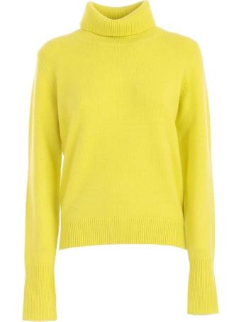 Joseph Sweater L/s Turtle Neck Cashmere