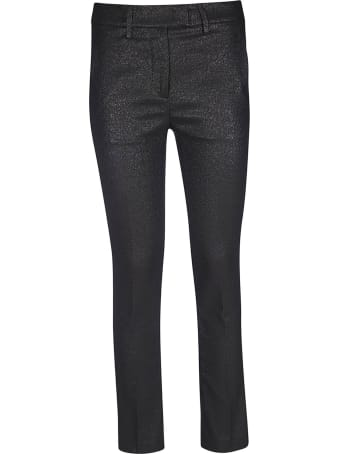 Dondup Waist Fit Trousers