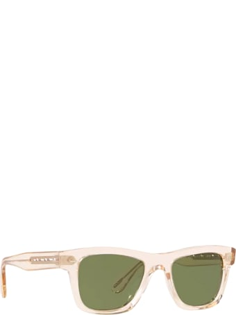 Oliver Peoples Oliver Peoples Ov5393su Buff Sunglasses