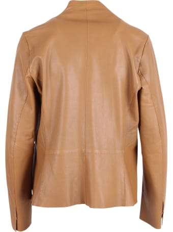 S.W.O.R.D 6.6.44 S.w.o.r.d. 6644 Leather Jacket