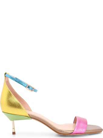 Kurt Geiger London 'birchin' Leather Sandals
