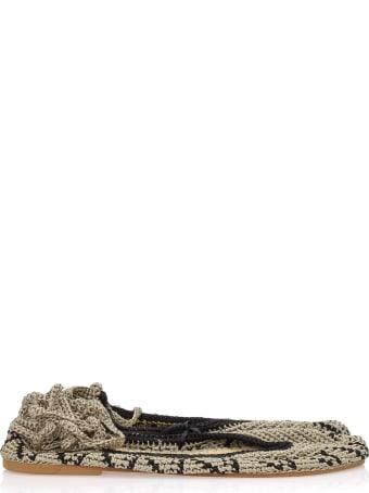 Kashura Flat Shoes