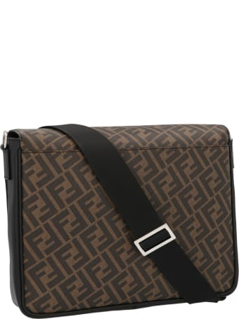 Fendi 'new Messenger' Bag
