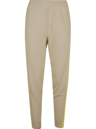 Stella McCartney Side Striped Track Pants