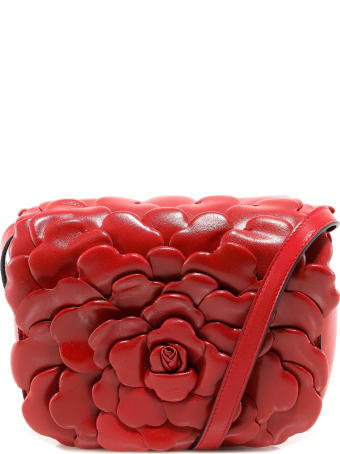 Valentino Garavani Atelier Bag 03 Rose Edition Shoulder Bag