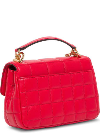 MICHAEL Michael Kors Soho Small Crossbody Bag In Quilted Leather
