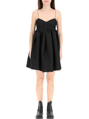 Cecilie Bahnsen Hooda Mini Dress
