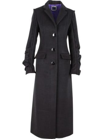Marco Rambaldi Wool Coat