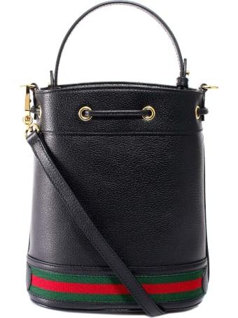 Gucci Ophidia Bucket Bag