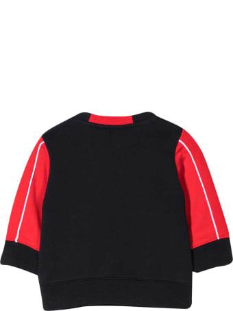 Hugo Boss Color-block Design Sweatshirt