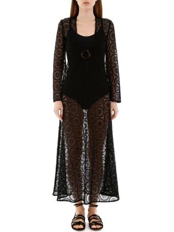 Dodo Bar Or Jane Long Lace Dress