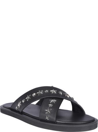 Jimmy Choo Palmo Sandals