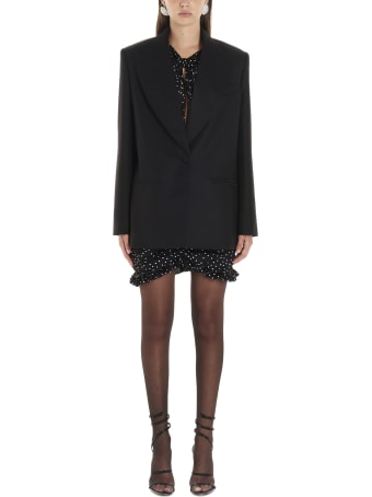 Magda Butrym 'new Amsterdam' Jacket