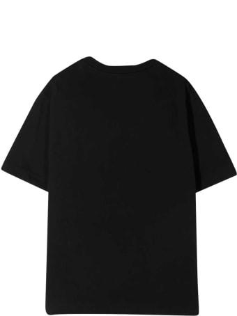 Diesel Black T-shirt