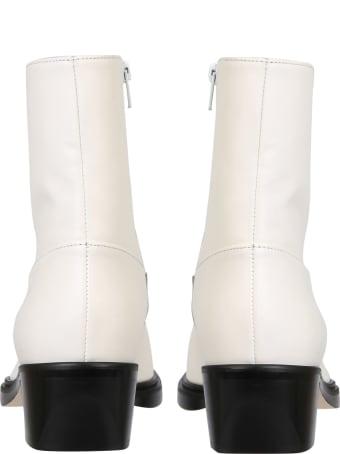 GIA COUTURE Texan Boots