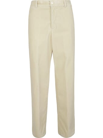 Barena High Waist Trousers