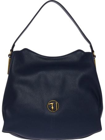 Trussardi Jeans Rabarbaro Shoulder Bag