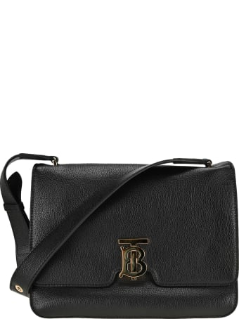 Burberry London Medium Alice Leather Bag