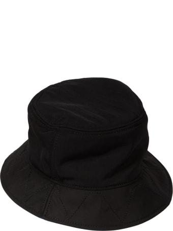 Kenzo Cross Logo Bucket Hat