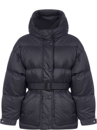 IENKI IENKI Michlin Hooded Nylon Puffer Jacket