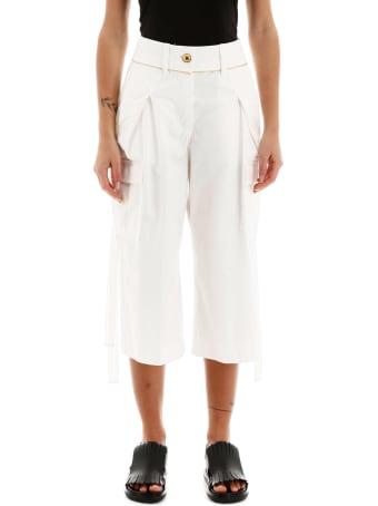 Sacai Cargo Trousers