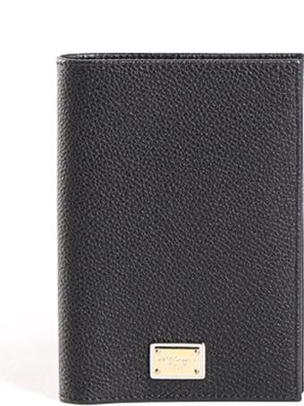 Dolce & Gabbana Passport Case