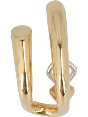 Charlotte Chesnais 'dali' Earrings
