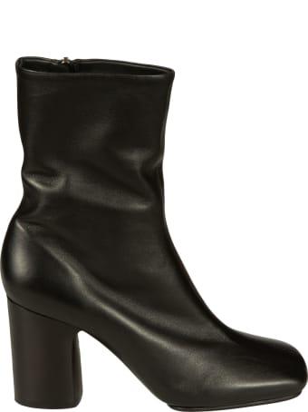 Acne Studios Block Heel Boots