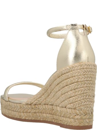Stuart Weitzman 'nudist' Shoes