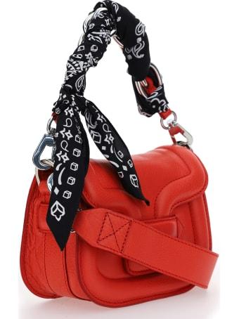 Pierre Hardy Micro Alpha Handbag